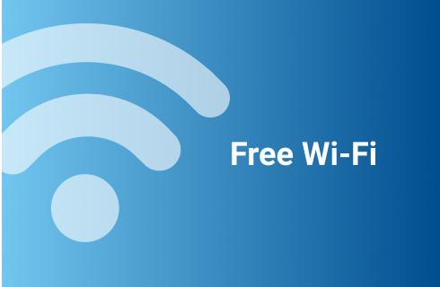 Е-Медицина: У 10 закладах охорони здоров`я Дрогобича облаштували безкоштовні Wi-fi зони