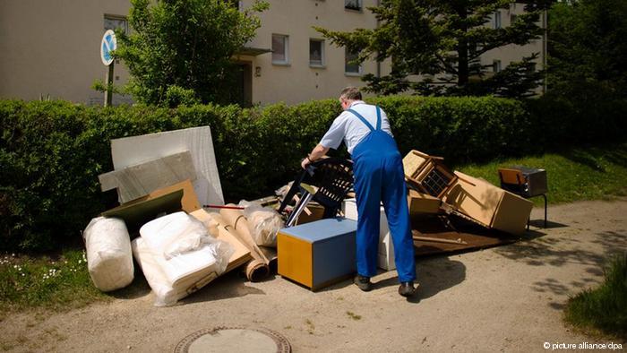 На вулиці Гайдамацькій у Дрогобичі облаштують майданчик для збору великогабаритних відходів, — КП «Комбінат міського господарства»