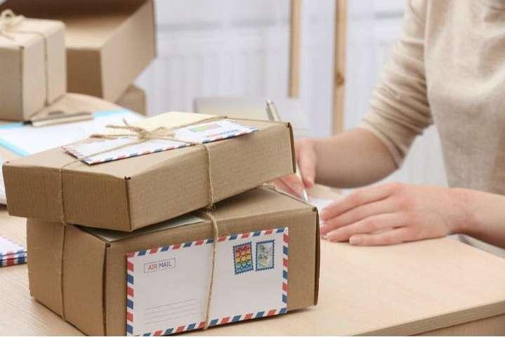 ДФС: Нові правила отримання посилок з-за кордону