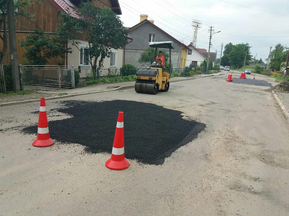 Департамент міського господарства ДМР інформує про роботу комунальних служб