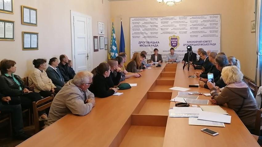 Постраждалим з будинку №101/1 на вул. М. Грушевського, дадуть від 2 до 5 тис грн. для тимчасової оренди житла
