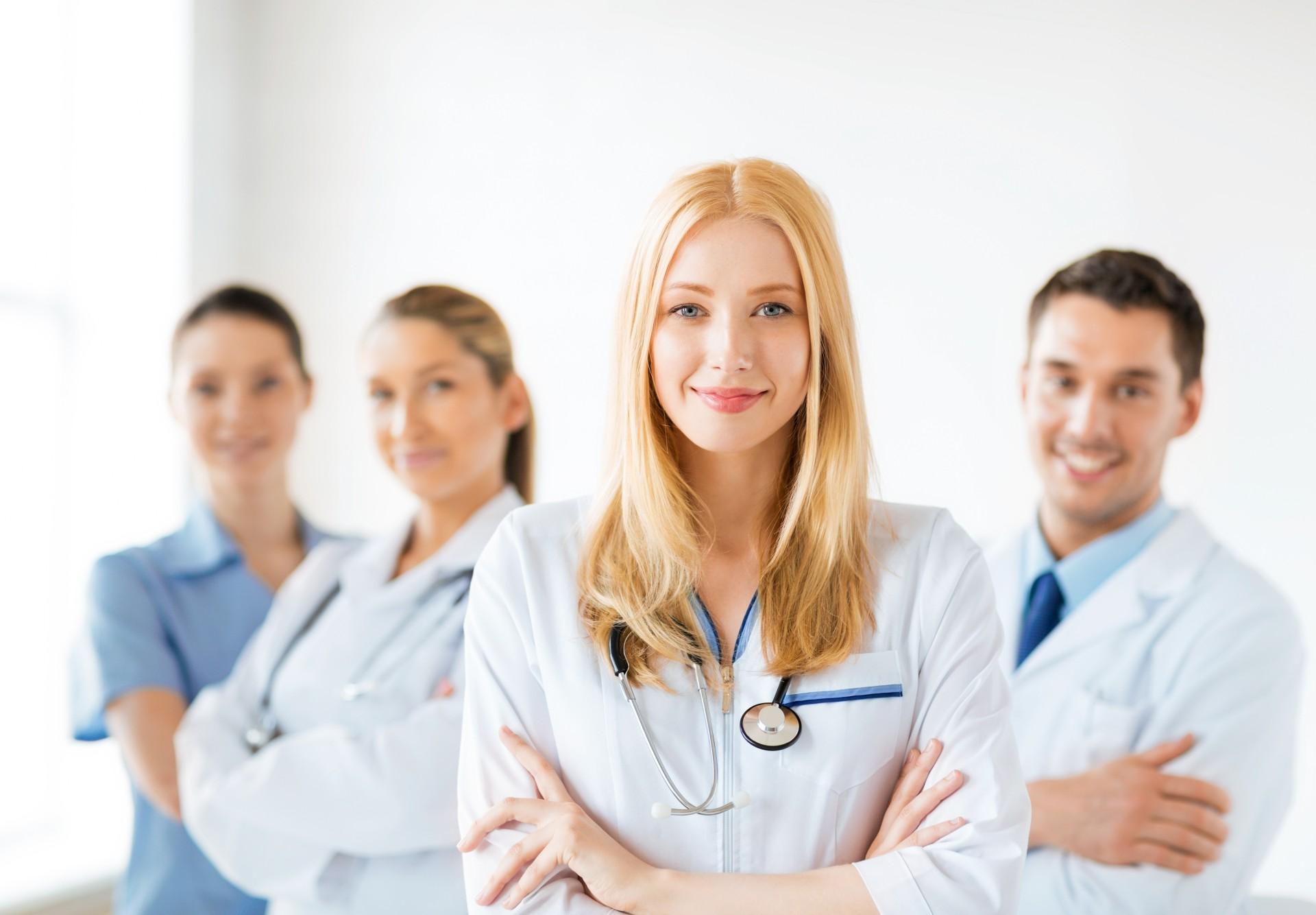 Медична реформа у Дрогобичі: Перші кроки та роз'яснення. ВІДЕО