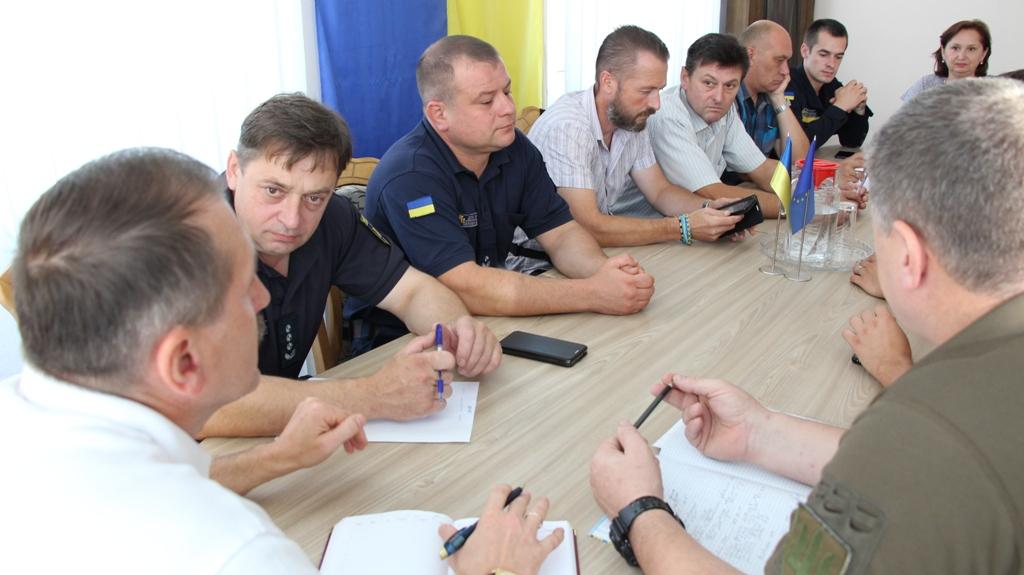 23 серпня вулицями Дрогобича пройде Марш нескорених