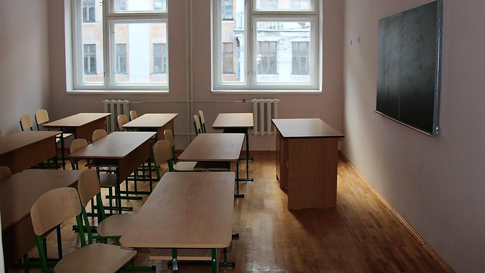 Освіта: Школярі Дрогобича та Стебника ще тиждень не ходитимуть на навчання, аби мінімізувати кількість захворювань у школах
