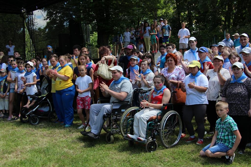 У Дрогобичі всьоме відбудеться Рекреаційний фестиваль «СпАрт». Програма