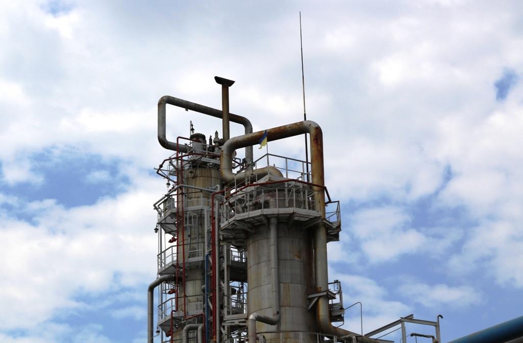 Вітання працівникам нафтової, газової та нафтопереробної промисловості