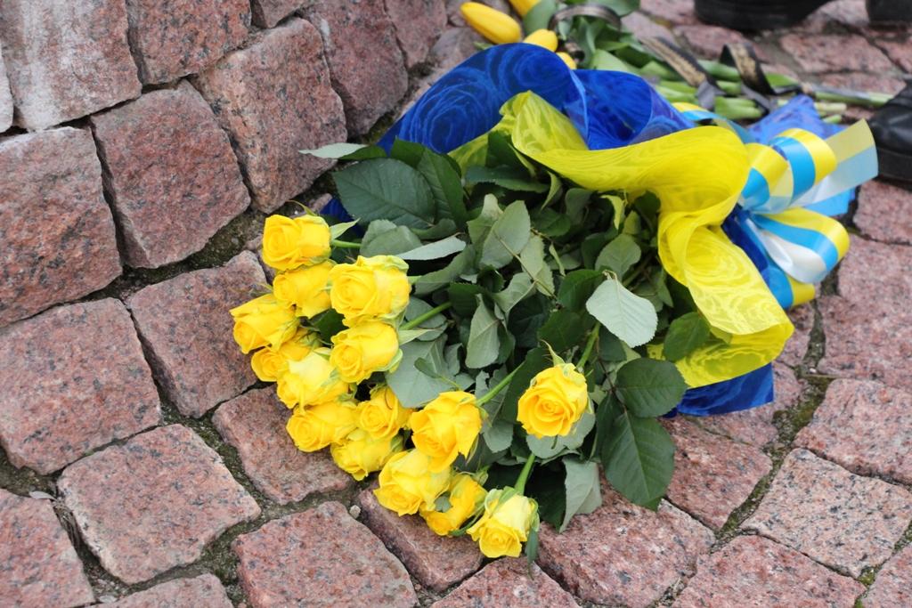 До Дня Героїв військові пом'януть побратимів, які поховані у Дрогобицькому районі