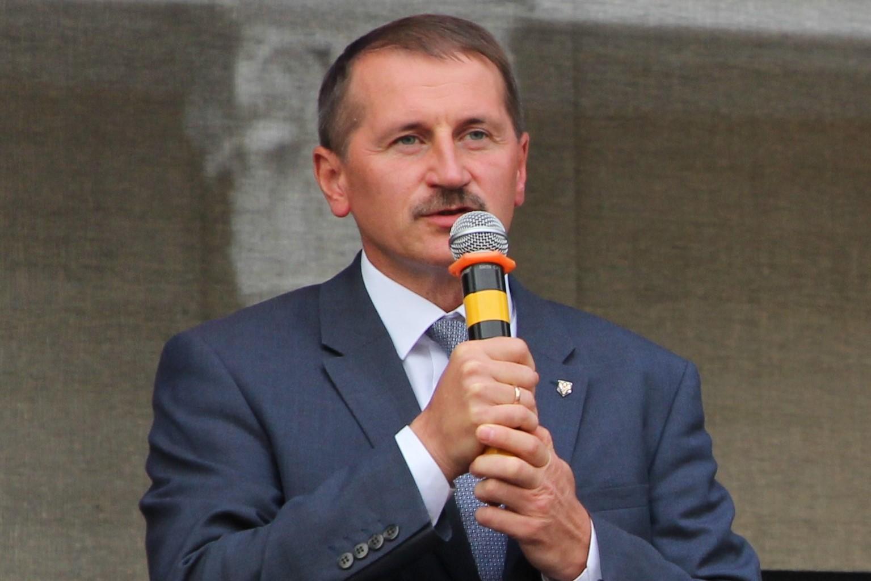 Тарас Кучма спростував свою участь у виборах до Верховної Ради України