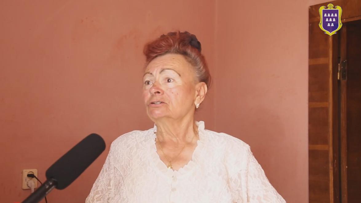Життя після обвалу. Та що стало причиною трагедії у Дрогобичі 28 серпня? Відповіді – у сюжеті. ВІДЕО