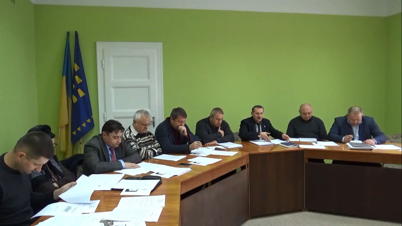 ВІДЕО. Засідання виконавчого комітету Дрогобицької міської ради (18.04.2019)