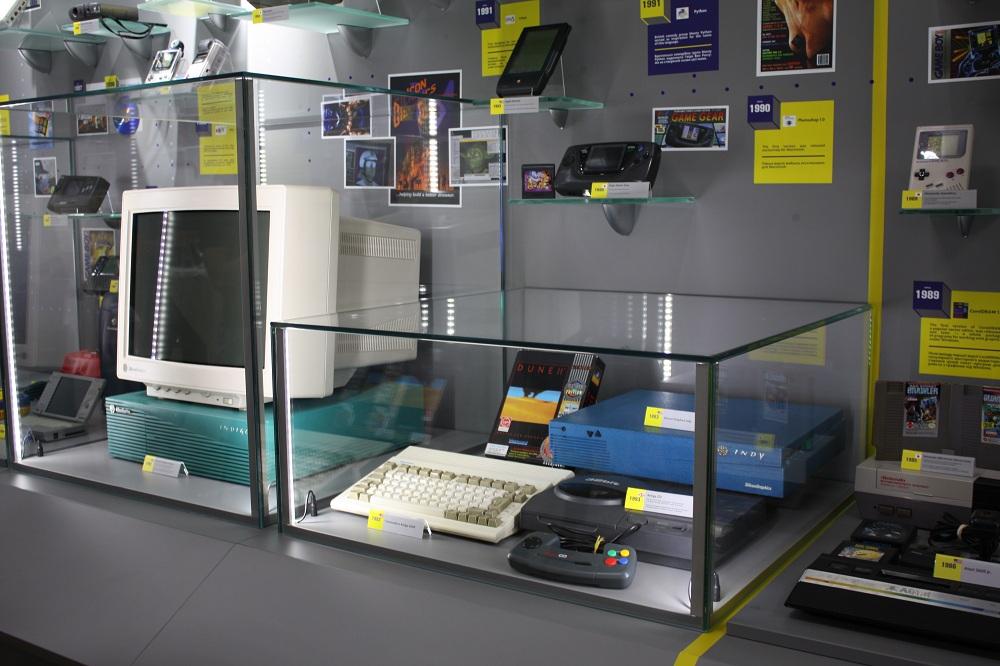 Дрогобичан закликають долучатись до наповнення першого на Дрогобиччні музею комп`ютерної техніки