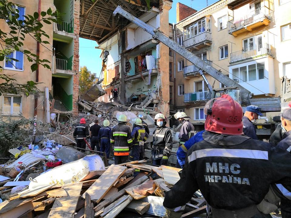 У форматі Круглого столу говоритимуть про подальші дії щодо будинку №101/1 на вулиці М. Грушевського