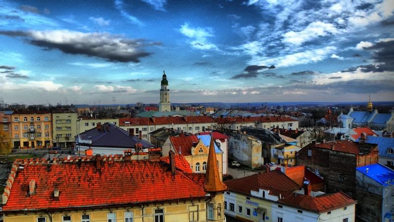 АНОНС. У Дрогобичі відбудеться  Open space «Молодіжний простір – як він має працювати»