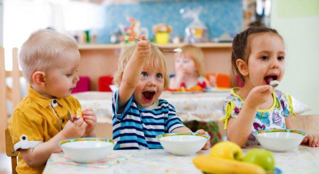 З 1 вересня за харчування дітей у садках Дрогобича батькам доведеться платити дорожче