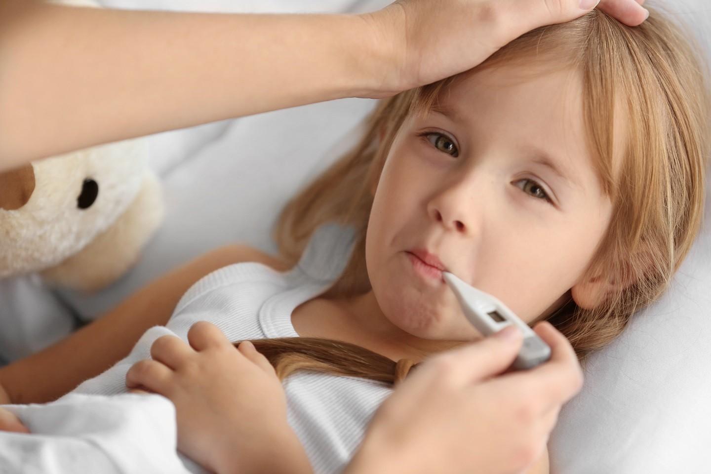 За останній тиждень у Дрогобичі динаміка показників захворюваності на кір рухається у сторону зменшення, однак на 30% зріс рівень захворюваності на ГРВІ та грип