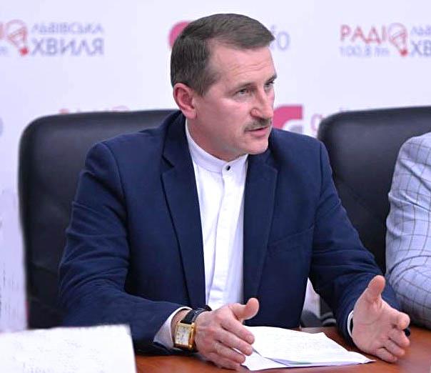 Переломний момент: Інтерв`ю з міським головою Дрогобича Тарасом Кучмою