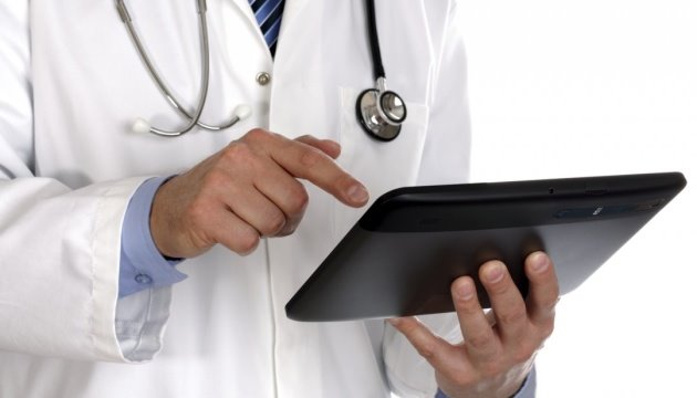До лікаря без черг: Близько 16 тисяч онлайн-записів до лікаря зафіксовано у вересні