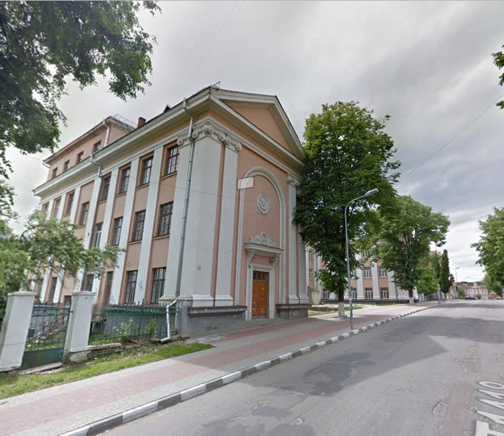Дрогобицький ліцей №4 у числі 25 в Україні, де пілотуватимуть нову програму навчання