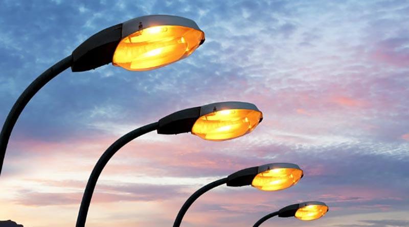 На вулицях міста у нічну пору стане світліше