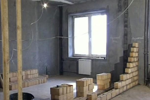 У Дрогобичі власники двох перепланованих квартир сплатять штраф та усунуть порушення