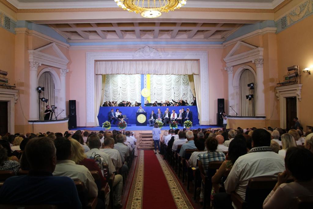 В Україні оберуть лауреата Міжнародної премії ім. Івана Франка