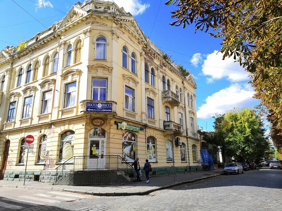 У Дрогобичі спеціальна комісія обстежила стан 35 будинків