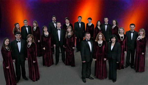 Дрогобичан запрошують на концерт відомого камерного хору «Легенда»