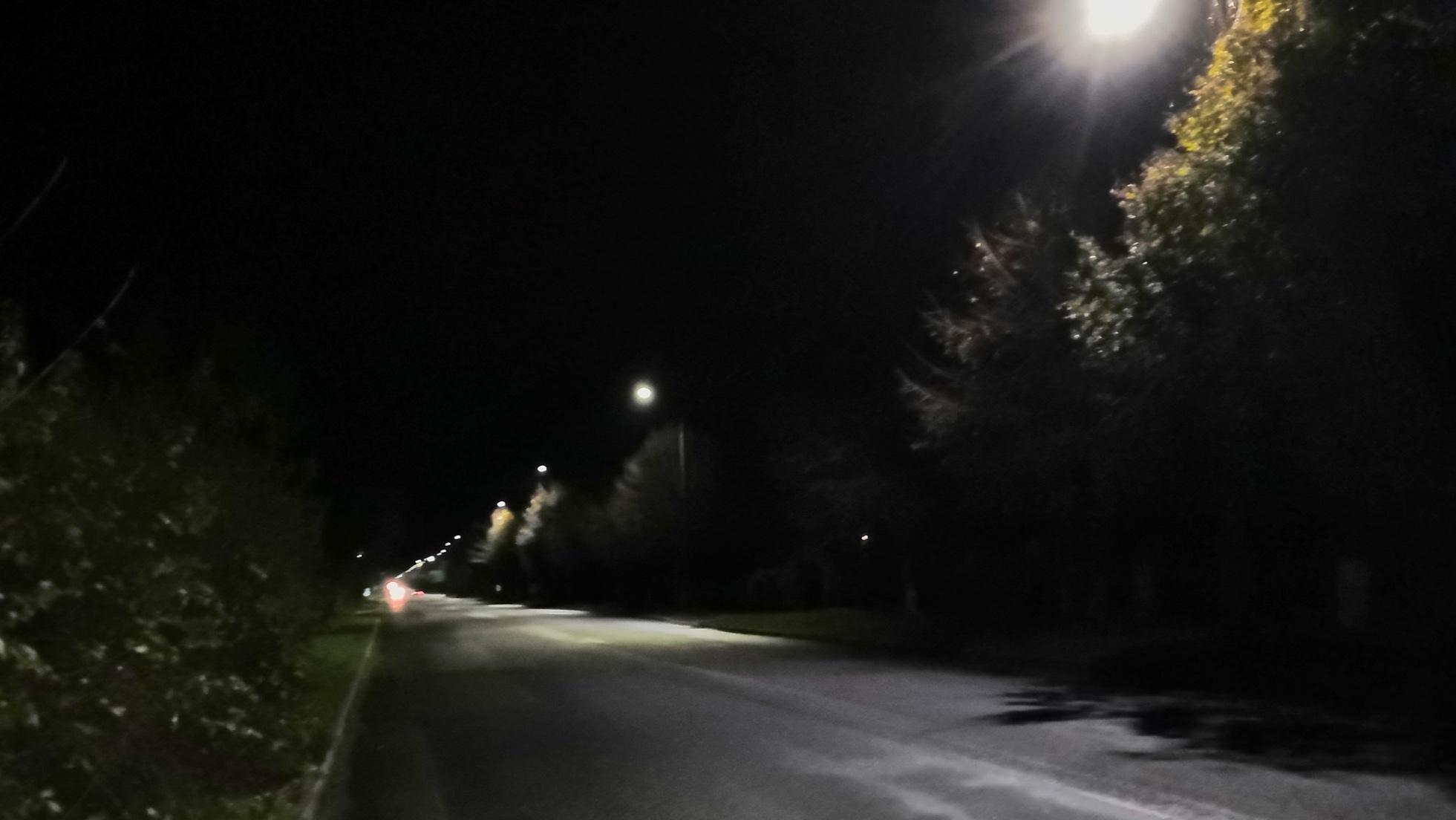 П'ять тисяч вуличних енергозберігаючих ліхтарів планують встановити у Дрогобичі