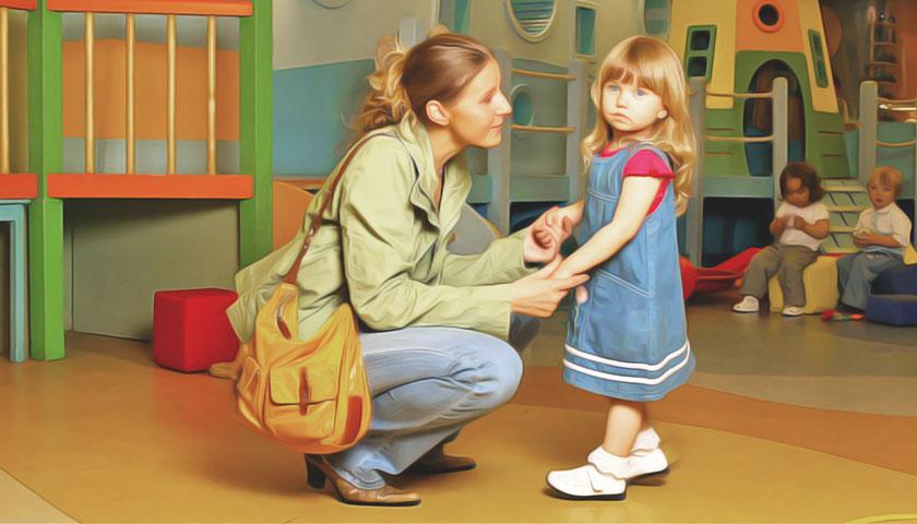 Дитину у садок з 7:30: більше батьки не спізнюватимуться на роботу