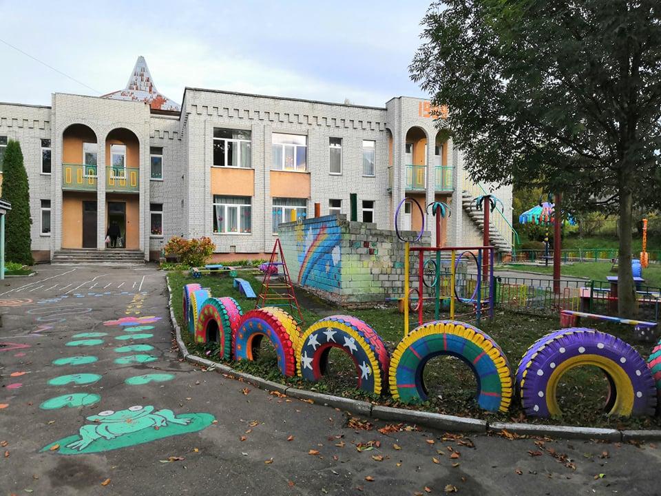 Коли заклади дошкільної освіти Дрогобича розпочнуть роботу