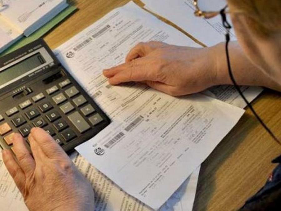 У квитанції за комунальні послуги – нуль субсидій чи пільг: як діяти?