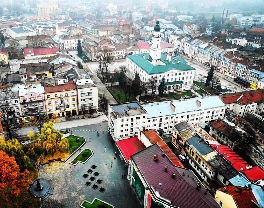Дрогобич увійшов у ТОП-10 найперспективніших міст з динамічним розвитком туризму