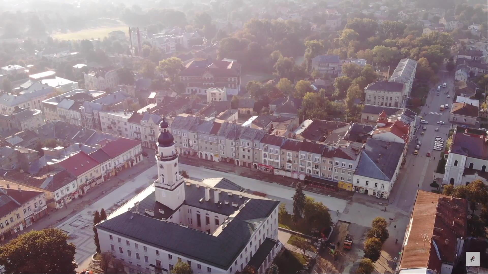 6 масштабних проектів у 2020 році за рахунок ДФРР планують реалізувати у Дрогобичі