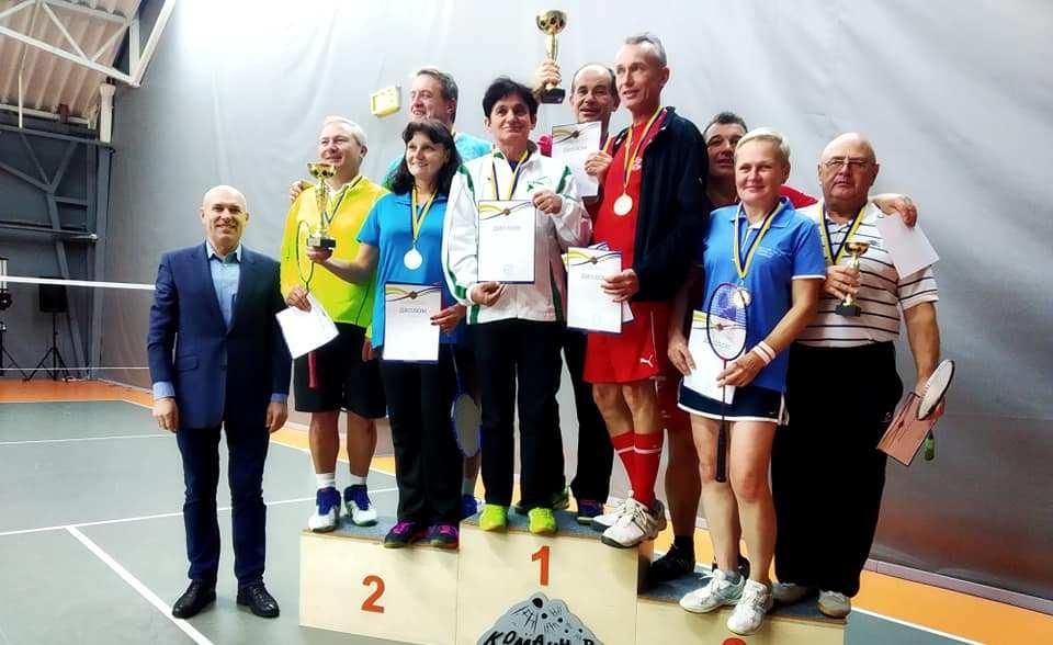 Дрогобицькі команди здобули призові місця на ХХVІІІ спортивних Іграх Львівщини