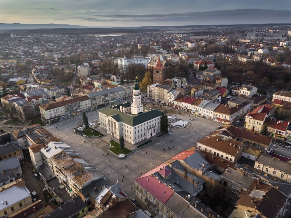 КУ «Інститут міста Дрогобича» переходить на роботу у віддаленому режимі