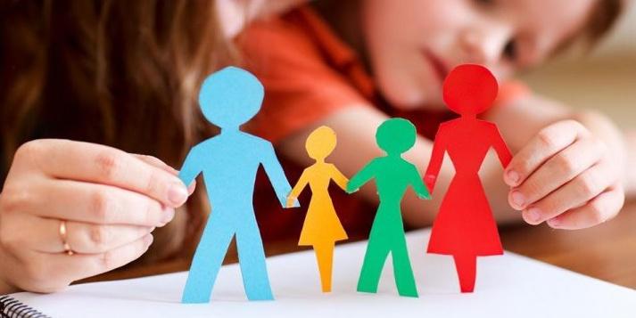 Патронатна сім'я – новітня форма сімейного виховання в Україні
