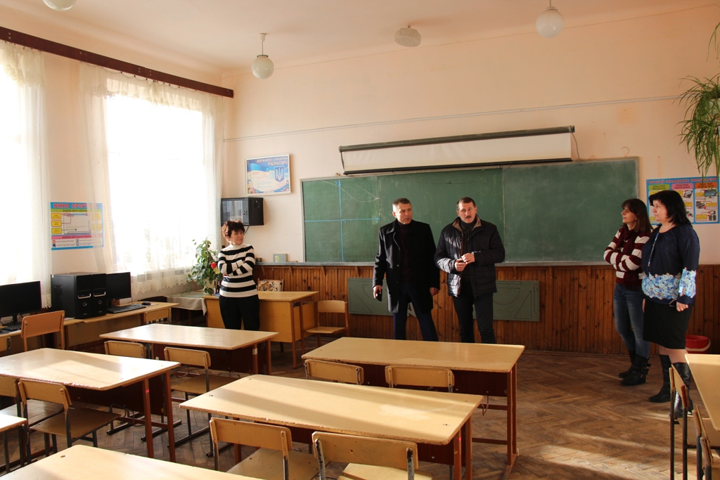 Ліцей №4 імені Лесі Українки