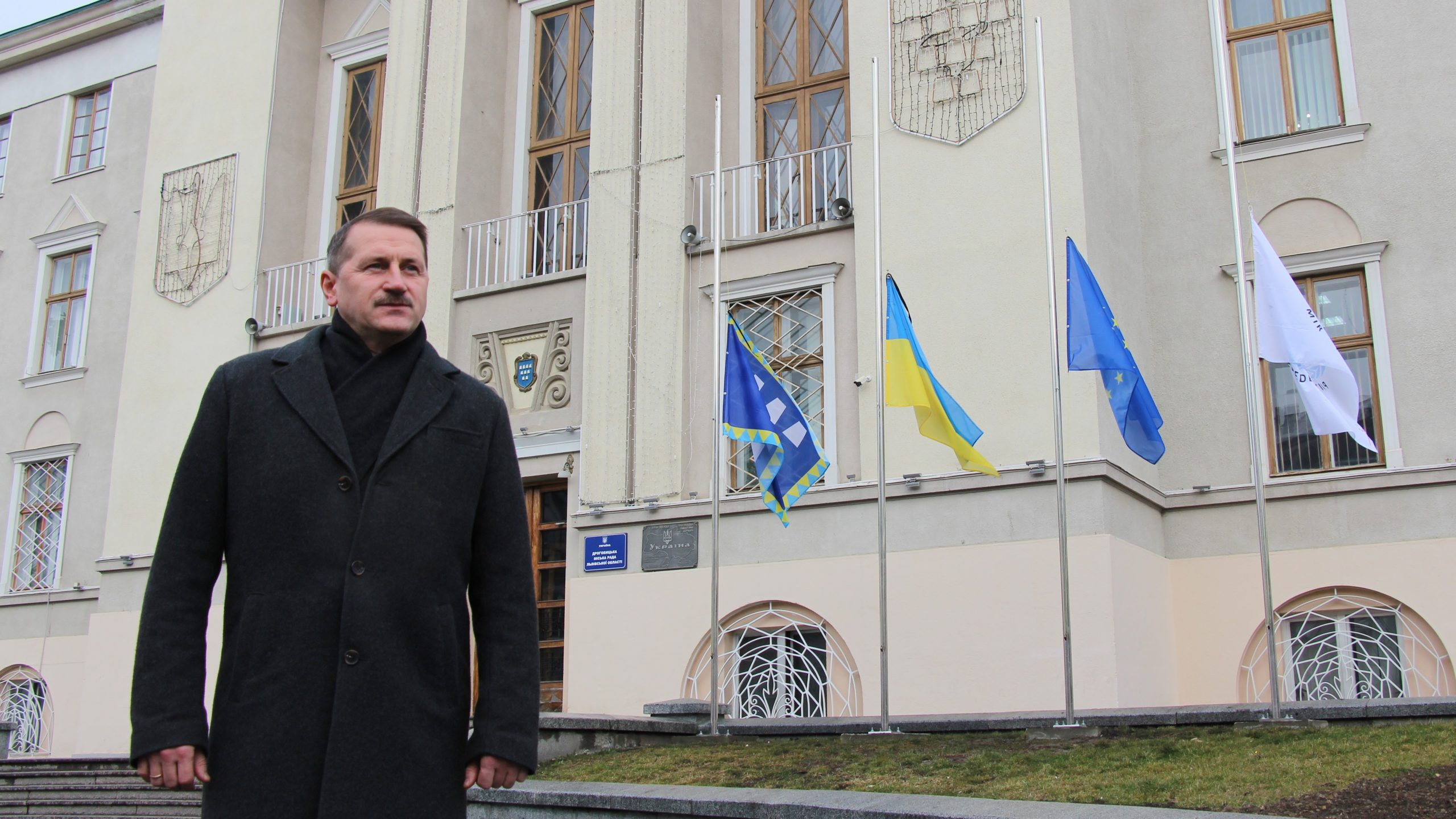 Тарас Кучма: Ми не дамо і не маємо морального права забути подвиг Героїв Небесної Сотні