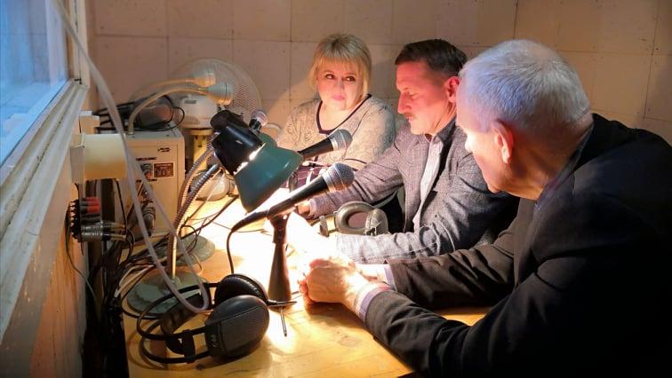 Про підготовку до звіту, події перших місяців 2020 року, плани й завдання, — Тарас Кучма у радіостудії «Франкова Земля»