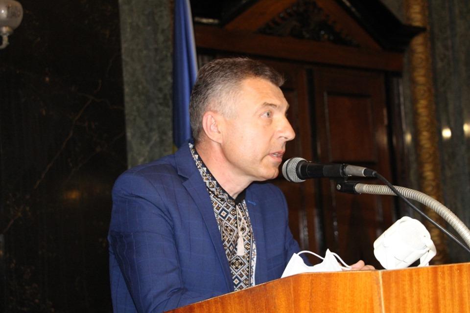 Петро Шев`як розповів, які садки у Дрогобичі запрацюють першочергово