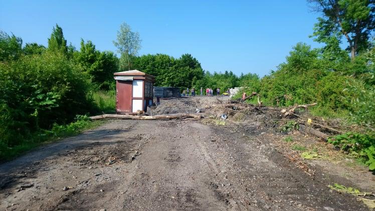 Полігон поблизу села Брониця діючий та закриттю не підлягає, – офіційна відповідь дрогобичанам на петицію (Документ)