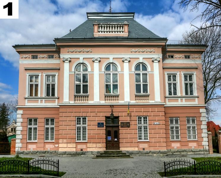 Вддiл історії музею