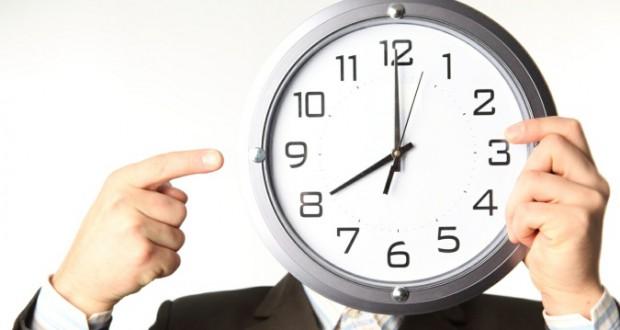 Особливості  встановлення тривалості робочого часу