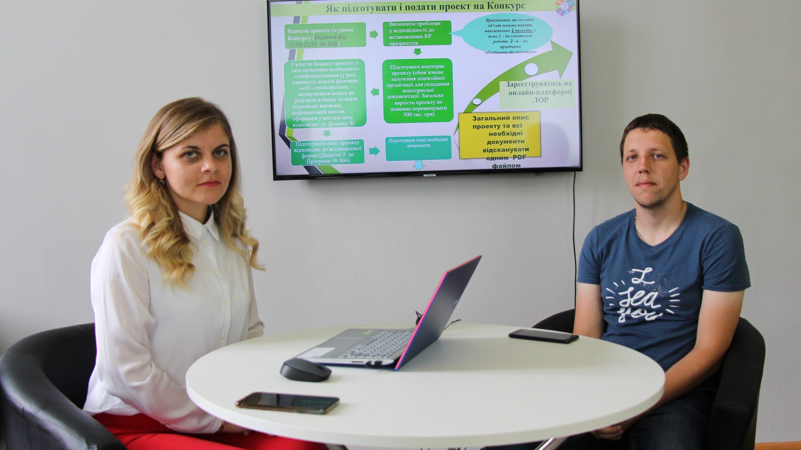 Дрогобич: Smart City – школа розумного громадянина»: Проєкти місцевих ініціатив 2020 – як здобути перемогу?