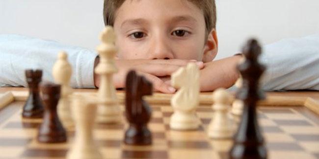 До Міжнародного дня шахів у Дрогобичі оголосили інтелектуальний конкурс для дітей