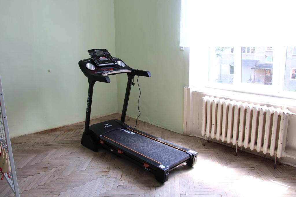 У Дрогобичі для відділення відновного лікування придбали нове реабілітаційне обладнання, - ДМР, фото-2