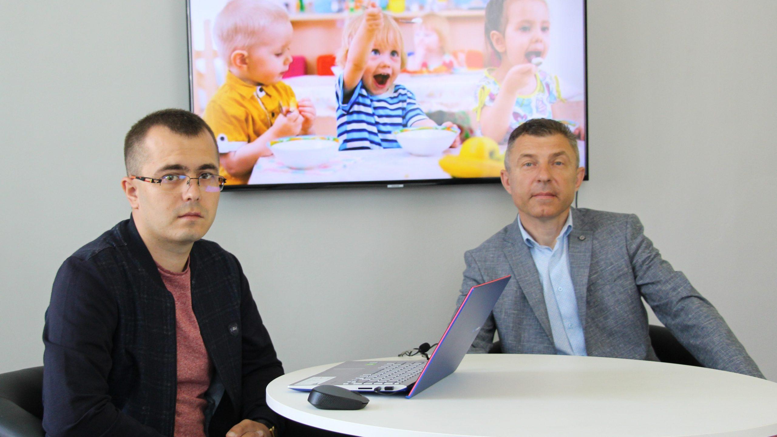 КМЦ «Дрогобич:». Початок роботи закладів дошкільної освіти після п'ятимісячного простою