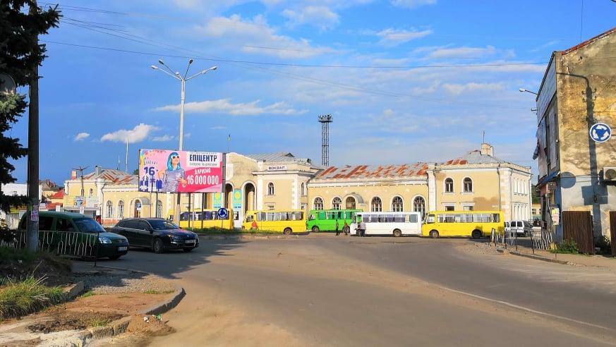 Наступного тижня у Дрогобичі розпочнуть ремонт площі Злуки