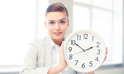 Особливості роботи в умовах неповного робочого часу