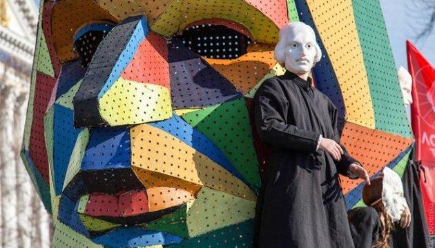 Ймовірно, цього літа у Дрогобичі відбудеться фестиваль «СільЗемлі. Гогольфест»